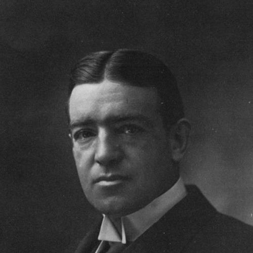 Brother Ernest Shackleton