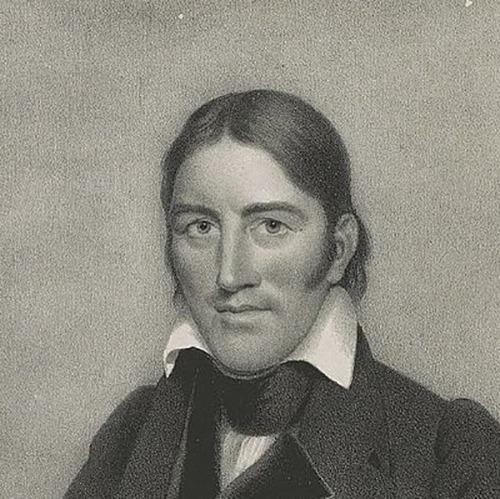 Brother David Crockett