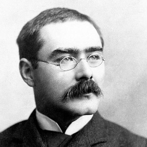 Brother Rudyard Kipling