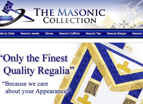 Useful Masonic Links - Freemasons