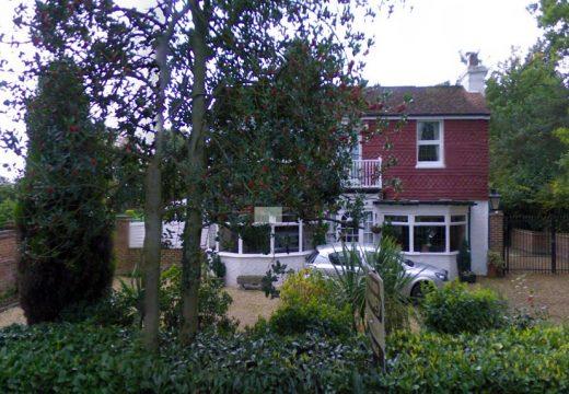 Muddle Cottage
